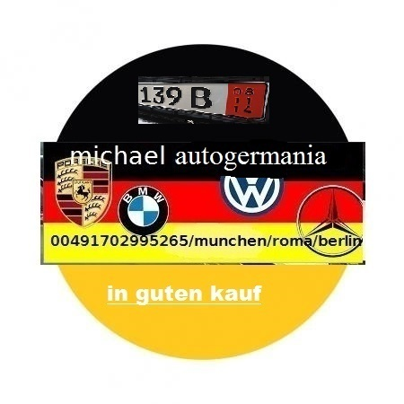 michael autogermania